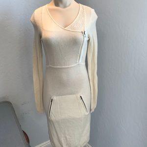 🆕 BCBGMAXAZRIA Sweater dress